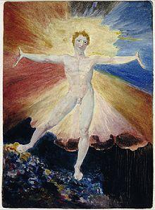 Albion - William Blake