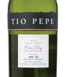 Gonzalez-Byass-Tio-Pepe-Palomino-Fino-Extra-Dry-Sherry-Label