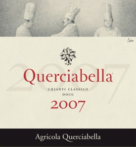 Beautiful Oak, Querciabella