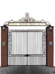 Anfield's Shankley Gates