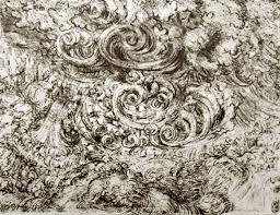 Deluge - Leonardo da Vinci