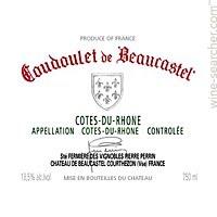 perrin-fils-chateau-de-beaucastel-cotes-du-rhone-coudoulet-de-beaucastel-blanc-rhone-france-10503540t