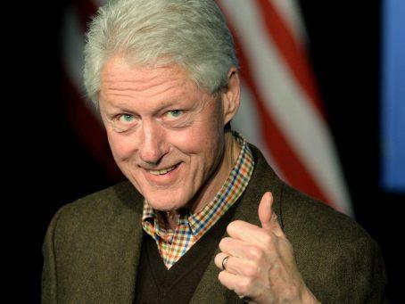 bill-clinton-thumbs-up-Getty
